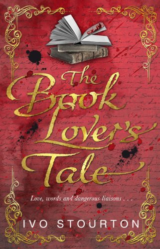 The Book Lover's Tale - Doll Mcfarlane