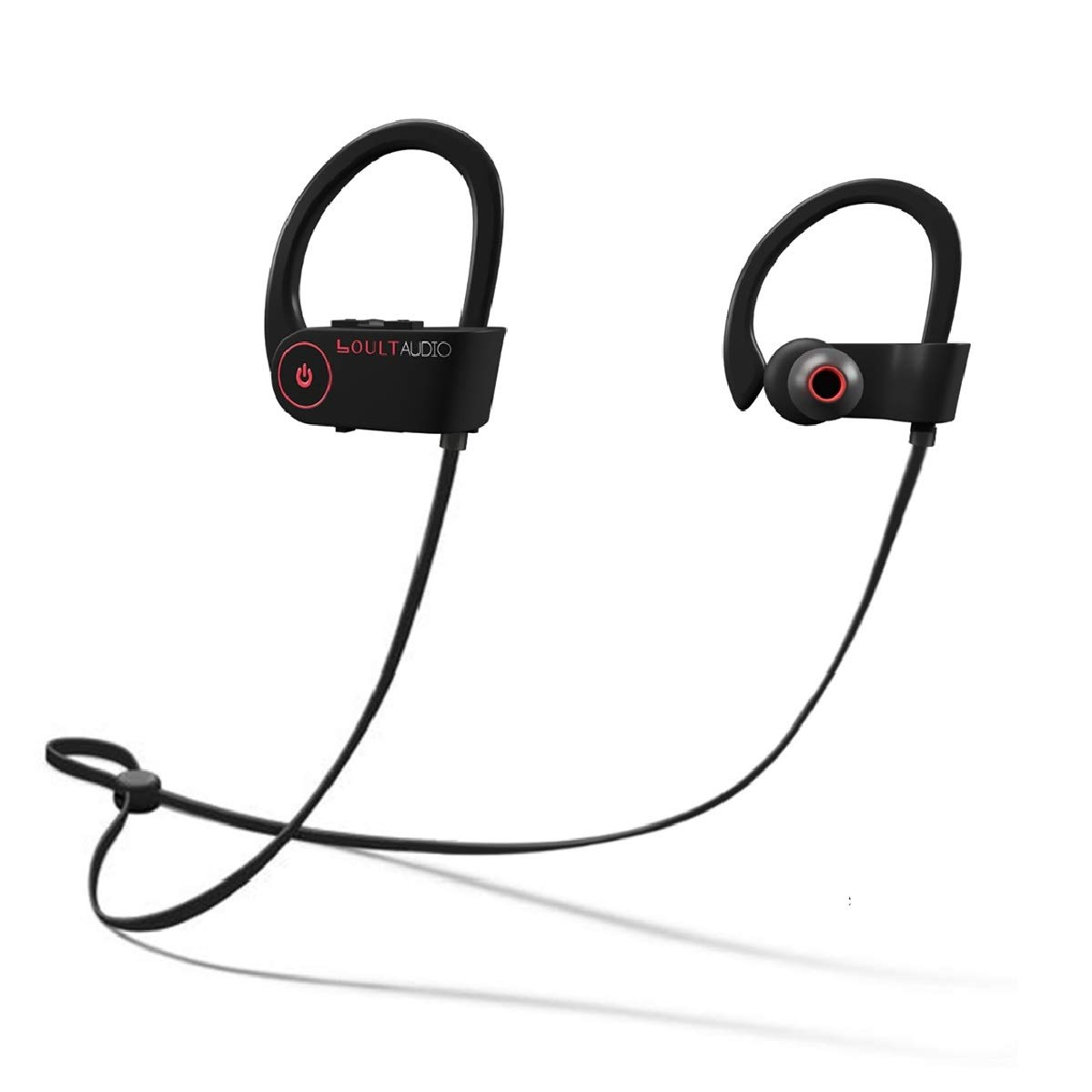 Boult IPX7 Audio Muse Wireless Bluetooth Sports Earphones with Deep Bass