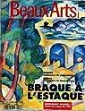 Beaux Arts Magazine, n°125 par Beaux Arts Magazine
