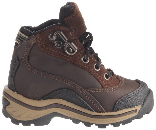 Timberland Pawtuckaway Unisex Hiking Child Shoes Purple OzOdwqr