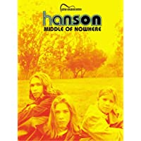 Hanson -- Middle of Nowhere: Guitar Songbook Edition: 0