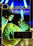Distance Education, Michael Corry and Chih-Hsiung Tu, 0789022885