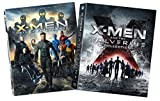 X-Men: Days of Future Past and Wolverine Collection [Blu-ray] by 20th Century Fox