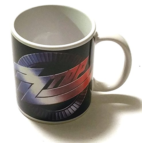 ZZTOP ZZ TOP COFFEE MUG - Great for mom, dad, sister, brother, grandparents, aunt, uncle, grandma, grandpa, wife, husband, relatives, friend, granddaughter, grandson, justin beiber
