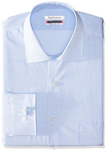 Van Heusen Regular Spread Collar product image