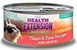 health extension 784672107983 2.8 oz Grain Free Tu...
