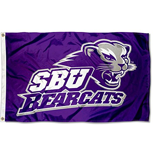 - College Flags and Banners Co. Southwest Baptist University Bearcats 3x5 Flag