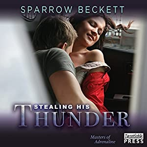 Stealing His Thunder Audiobook