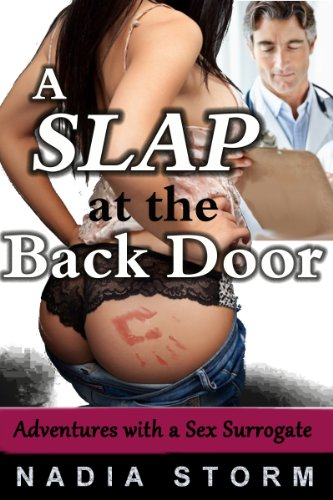 Situation familiar amazon anal back door in
