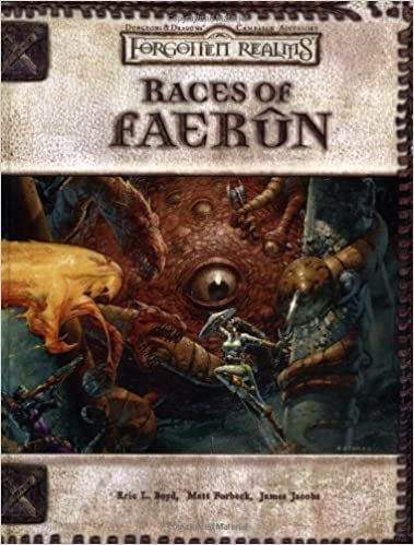 D&D 3.5 RACES OF FAERUN PDF DOWNLOAD