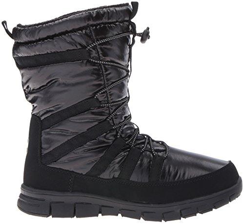 Botas Para Mujer Khombu Mujeres Altam-wp Black