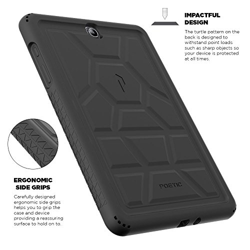 Poetic Cases TurtleSkin Heavy Duty Protection Silicone for sale  Delivered anywhere in Canada