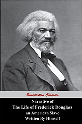 an analysis of literary devices in the narrative of the life of frederick douglass an american slave The narrative of william w brown, an american slave (1847), along with the narrative of the life of frederick douglass (1845), set the pattern for the slave narrative, one of the most widely-read genres of 19th-century american literature and an important influence within the african american literary tradition.