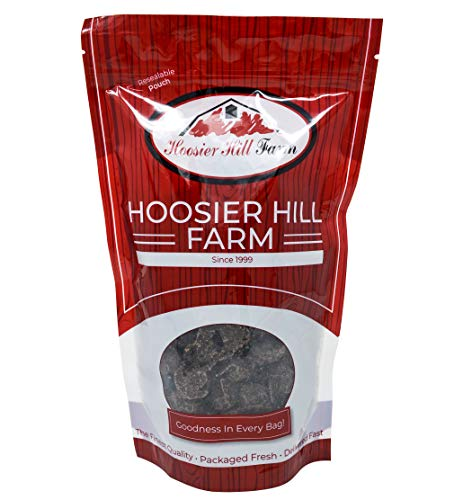 - Hoosier Hill Farm Dark Chocolate Double Dip Peanuts (1.5 lb)