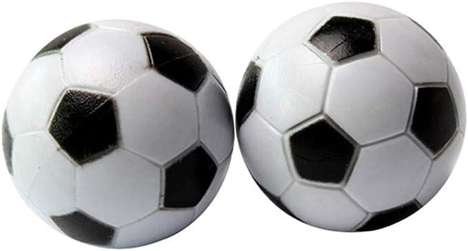 Lcyy-game Plegable futbolín competición de fútbol Mesa Juego Superior Set Sala de Juegos Deportes con piernas y 8 Clubes: Amazon.es: Hogar