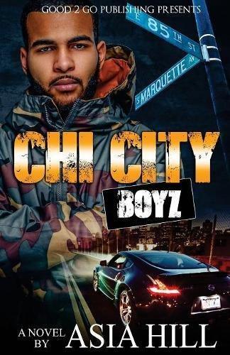 Books : Chi City Boyz