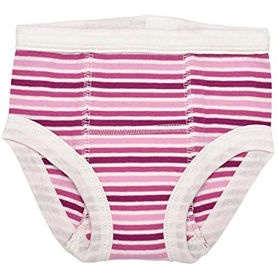 Under The Nile Baby Girls Training Pants