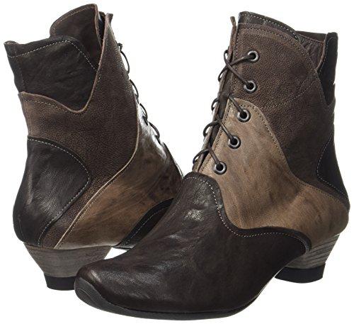 Think 42 kombi Aida Femme Boots Marron Desert espresso wSqawzr