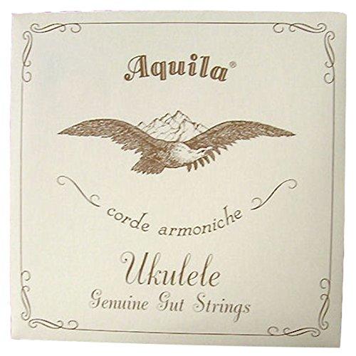 Aquila Genuine AQ 1 Soprano Ukulele