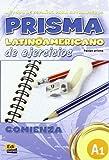 img - for Prisma Latinoamericano A1 Libro de Ejercicios (Spanish Edition) by Maria Angeles Casado Perez (2014-08-29) book / textbook / text book