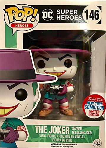 joker pop figure - 9