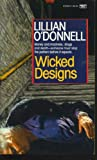 Wicked Designs, Lillian O'Donnell, 0449215326