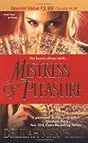 Mistress of Pleasure, Delilah Marvelle, 1420104489