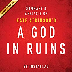 A God in Ruins by Kate Atkinson, Summary & Analysis