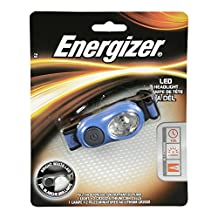 Energizer HDL2BU1CS LED Headlight (Assorted color)