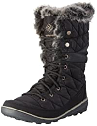 Columbia Women's Heavenly Omni Heat Snow Boot