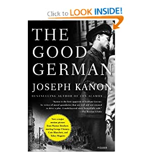 Good German Joseph Kanon