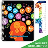 Dated Middle School or High School Student Planner for Academic Year...