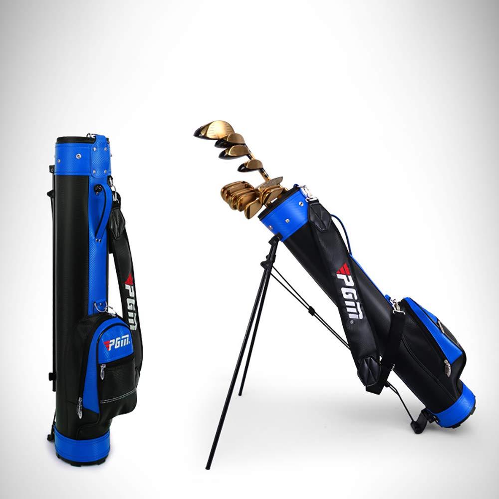 素晴らしい品質 ゴルフハイブリッドスタンドバッグ*、超軽量持ち運び便利な大容量 D D、ナイロン 51.18* 8.66* は、ゴルフバッグをスタンド B07PM2HGKP D D, FIGHT CLUB ATHLETE:95870388 --- rarspoliplas.com