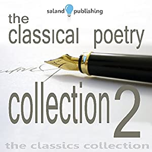 The Classical Poetry Collection 2 Audiobook