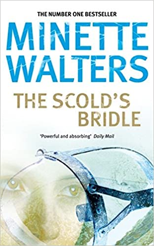 Book The Scold's Bridle