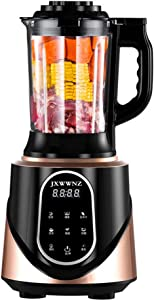 Upgraded Personal Blender, Smoothie & Shakes Blender with 800W Auto-Blend Base for Ice Fruits & Nutrients Extraction (1.2L),A