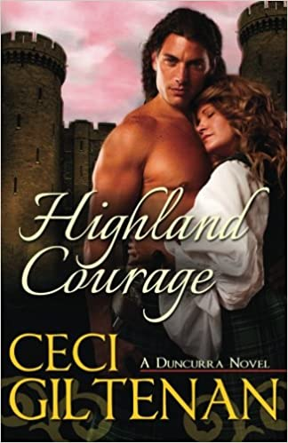 Highland Courage: Volume 2 (Duncurra)