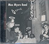 download ebook max myers band angels : songs - along for the ride; just an old sinner; a perfect rose; sonny jim; blues for tvz; figure it out too; angels; temporarily disconnected; loretta diamond; (2001 music cd) pdf epub