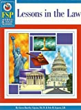 Lessons in the Law, Schaffer, Frank Publications, Inc. Staff, 0764700545