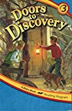 img - for Doors to Discovery - Grade 3 (A Beka Book Reading Program) book / textbook / text book
