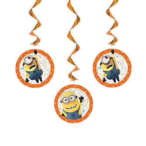 Minion Decoration Ideas (26