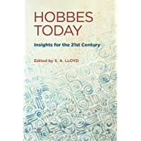 Hobbes Today: Insights for the 21st Century