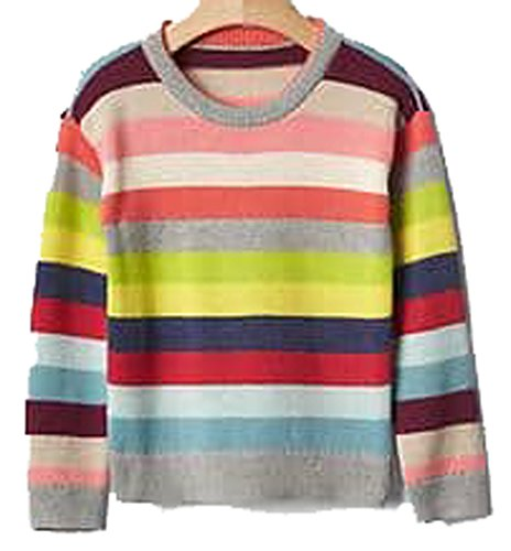 baby-gap-toddler-girls-crazy-stripe-crew-pullover-sweater-12-18-months