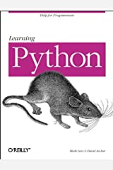 Learning Python (Help for Programmers) Paperback
