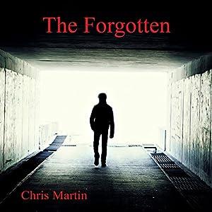 The Forgotten Audiobook