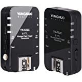 Yongnuo YN-622C Wireless ETTL Flash Trigger Receiver Transmitter Transceiver