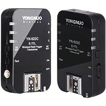 Yongnuo YN-622C Wireless ETTL Flash Trigger Receiver Transmitter Transceiver