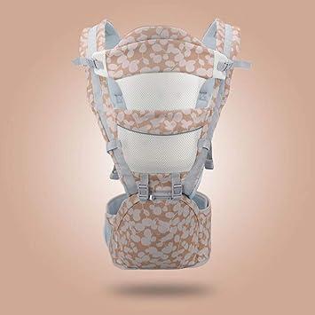 GH Porte-bébé Taille Tabouret Bébé Sling Tenue Ceinture Sac à Dos Ceinture  Enfants Infant 3e891617569