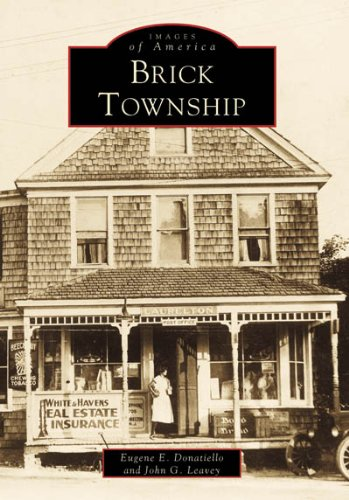- Brick Township (Images of America: New Jersey)