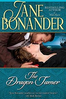 The Dragon Tamer by [Bonander, Jane]